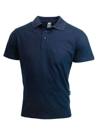 KIDS HUNTER POLO NAVY 6