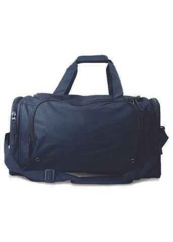 TASMAN SPORTS BAG NAVY