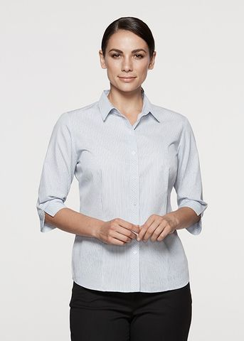 BAYVIEW LADY SHIRT 3/4 SLEEVE - 2906T