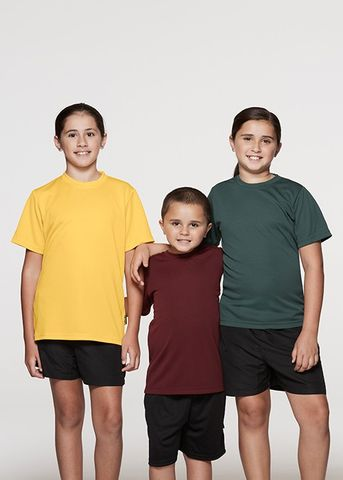 BOTANY KIDS TEES - 3207