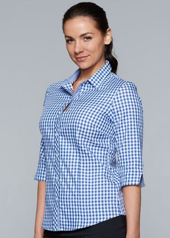 BRIGHTON LADY SHIRT 3/4 SLEEVE - 2909T