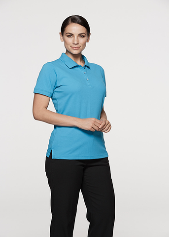 CLAREMONT LADY POLOS - 2315