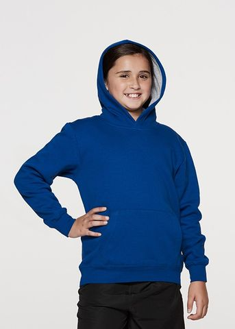 HOTHAM KIDS HOODIES - 3502