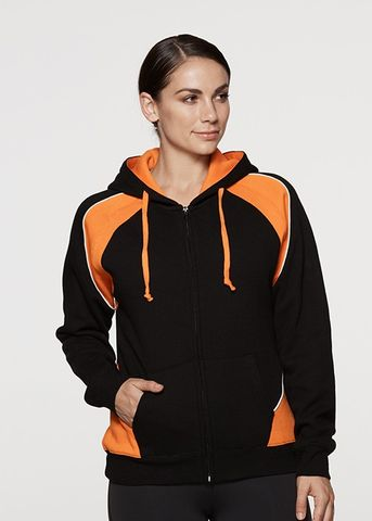 PANORAMA LADY HOODIES - 2511
