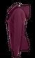 LADY OLYMPUS S/SHELL JKT MAROON 10