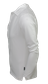MENS BOTANY LS POLO WHITE S