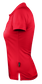 LADY KEIRA POLO RED 8