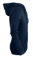 MENS QUEENSCLIFF ZIP HOOD NAVY XS