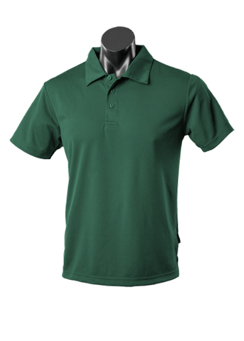 MENS BOTANY POLO BOTTLE S