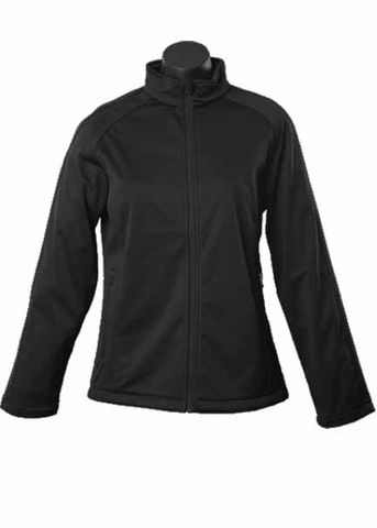 STIRLING LADY JACKETS RUNOUT - N2505