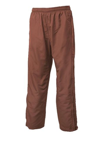 ** KIDS TRACKPANTS CHOCOLATE 8