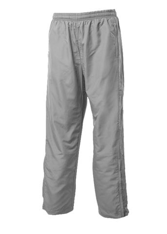 ** KIDS TRACKPANTS CHARCOAL 8