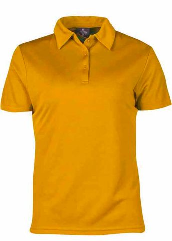 LADY BOTANY POLO GOLD 8