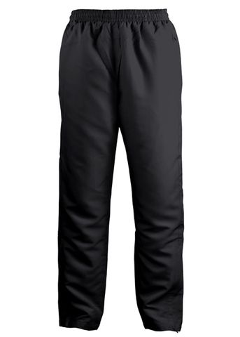 MENS RIPSTOP PANT BLACK S