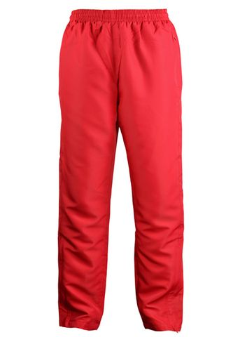 MENS RIPSTOP PANT RED S