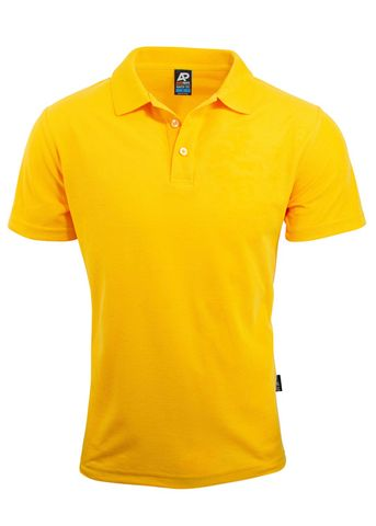 LADY HUNTER POLO GOLD 10