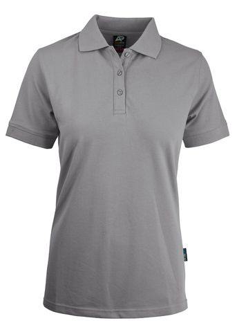 LADY CLAREMONT POLO SILVER 10