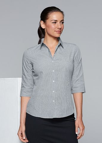 TOORAK LADY SHIRT 3/4 SLEEVE - N2901T