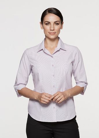 BELAIR LADY SHIRT 3/4 SLEEVE - N2905T