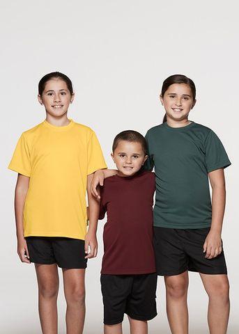 BOTANY KIDS TEES - N3207