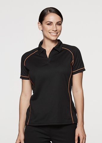 ENDEAVOUR LADY POLOS - N2310