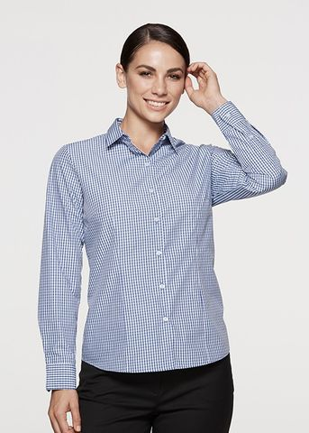 EPSOM LADY SHIRT LONG SLEEVE - N2907L