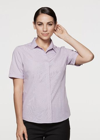 GRANGE LADY SHIRT SHORT SLEEVE - N2902S