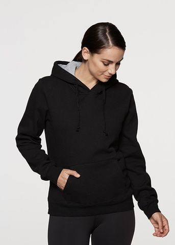 HOTHAM LADY HOODIES - N2502