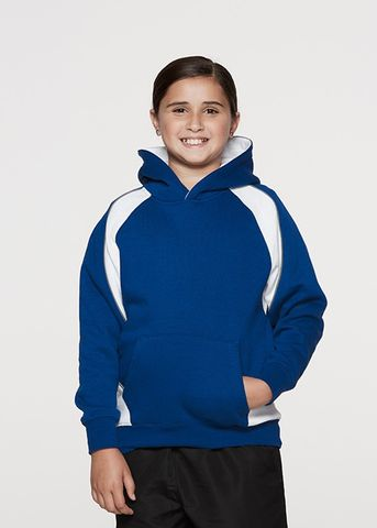 HUXLEY KIDS HOODIES - N3509