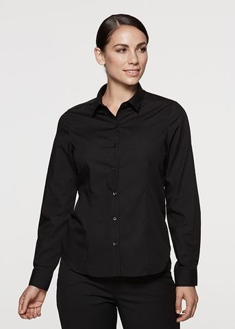 KINGSWOOD LADY SHIRT LONG SLEEVE - N2910L