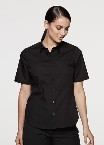KINGSWOOD LADY SHIRT SHORT SLEEVE - N2910S