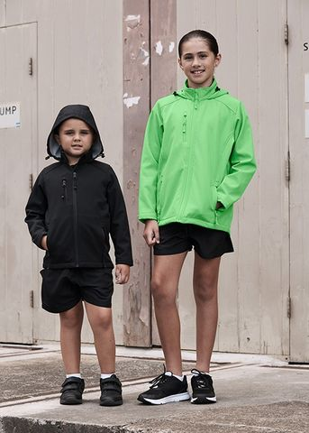 OLYMPUS KIDS JACKETS - N3513
