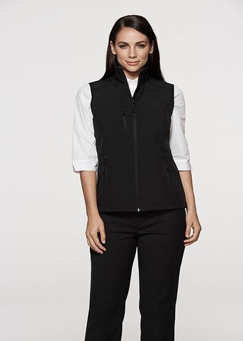 OLYMPUS LADY VESTS - N2515L