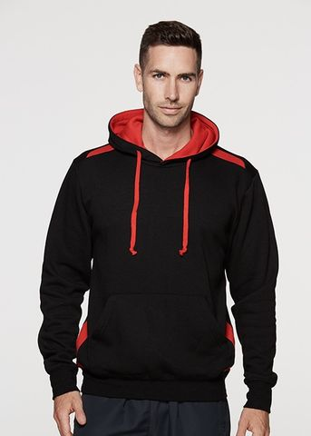 PATERSON MENS HOODIES - N1506