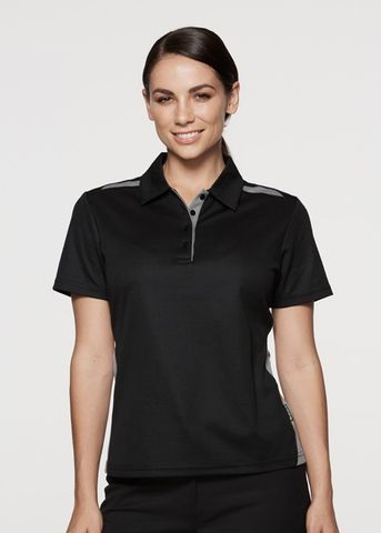 PATERSON LADY POLOS - N2305