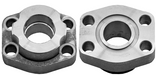 Flange Block X Imperial Tube -