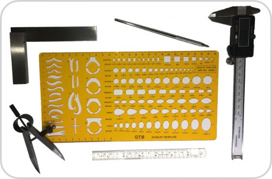Drawing Design Kit