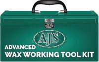 Advanced Wax Working Tool Kit