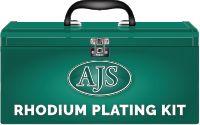 Rhodium Plating Kit