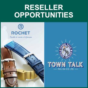 Reseller Opportunities