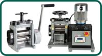 Rolling Mill Selector