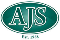 AJS Main logo