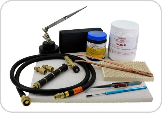 Soldering Tool Kit