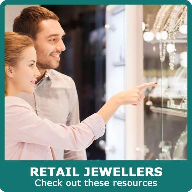 Retail Jewellers