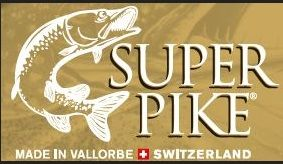 SUPER PIKE SAWBLADES BUNDLE 12
