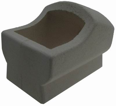 Crucible - For Casting Machine
