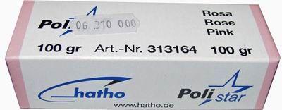 POLISTAR PINK POLISH COMPOUND 100G