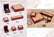 Wooden Boxes - Assorted