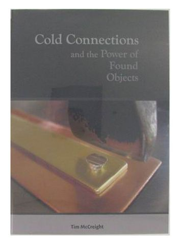 DVD - Cold Connections by Tim McCreight