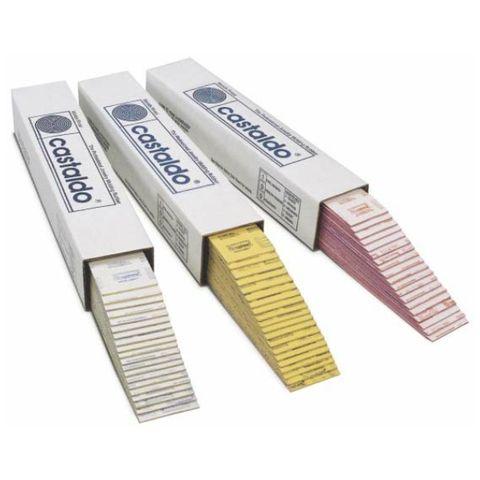 CastaldoTitanium Strips